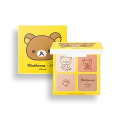 A'PIEU - For Your Shadow (Rilakkuma Edition) (#1 How Twosome)