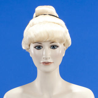 Wigs2You - Party Short Costume Wig - Straight