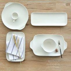 Kawa Simaya - Dessert Plate