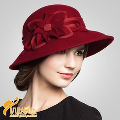 BADA - 時尚氈帽