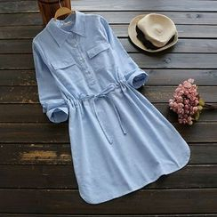 YOYO - Shirtdress