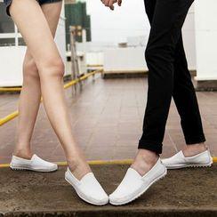 Hipsteria - 情侣装乐福鞋