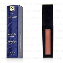 Estee Lauder 雅詩蘭黛 - Pure Color Envy Liquid Lip Potion - #410 Vague Obsession
