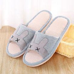 Yulu - Rabbit Home Slippers