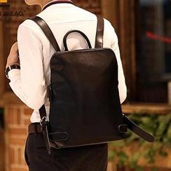 BagBuzz - 仿皮背包