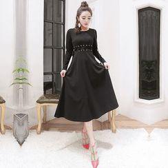 Soraka - Maxi Dress