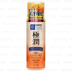 Mentholatum 曼秀雷敦 - 肌研金極潤透明質酸保濕化妝水