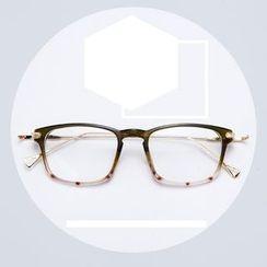 Lose Show - Square Glasses