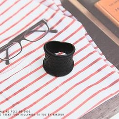NANING9 - Woven Ring