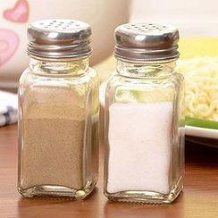 Homy Bazaar - 盐罐