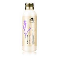 Innisfree - Lavender Moisture Firming Lotion 200ml