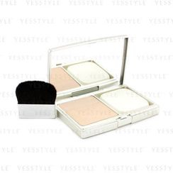 RMK - Powder Foundation EX SPF 24 PA++ (Case + Refill) - # 202