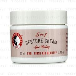 First Aid Beauty - 5 in 1 Restore Cream