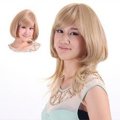 Wigs2You - Clip-in Extension (Straight)