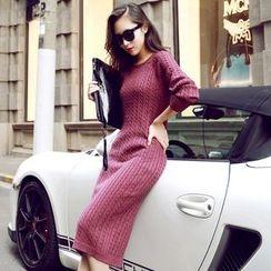 EFO - Sweater Dress