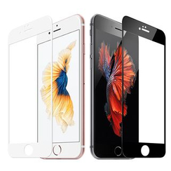 Gadget City - Tempered Glass Screen Protector Film - iPhone 7 / 7 Plus / 6s / 6s Plus