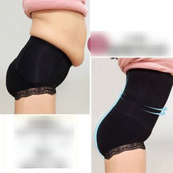 Ganki - High-Waist Shaping Panties