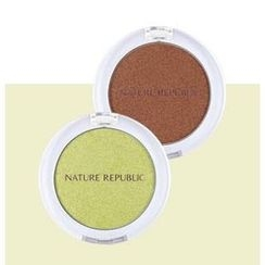 Nature Republic - By Flower Eye Shadow (#50 Violet Kiss)