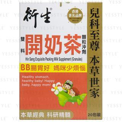 Hin Sang - Exquisite Packing Milk Supplement (Granules)