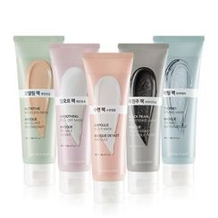The Face Shop - Baby Face Pack 50ml