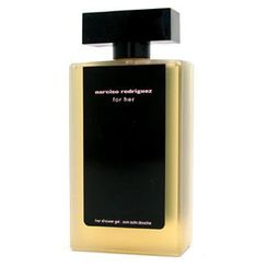 Narciso Rodriguez - For Her 沐浴凝胶