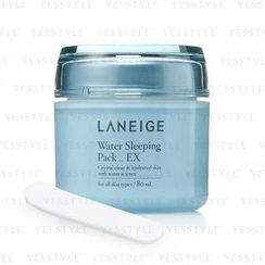 Laneige - Sparkling Party Water Sleeping_EX (Special Edition)
