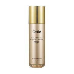 Ottie - Gold Prestige Resilience Watery Tonic 120ml