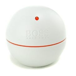 Hugo Boss - In Motion White Eau De Toilette Spray