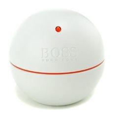 Hugo Boss - 波士白色行动 淡香水喷雾