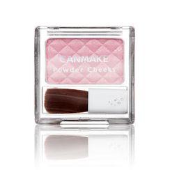 Canmake - Powder Cheeks (#PW20 Lolipop Pink)