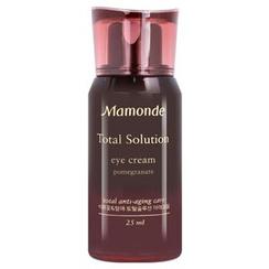 Mamonde - Total Solution Eye Cream 25ml
