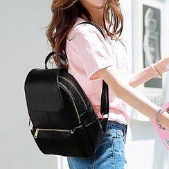 miim - Flap Backpack