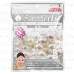 Sun Smile - Pure Smile Essence Mask (Pearl)