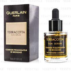 Guerlain - Terracotta Sun Serum
