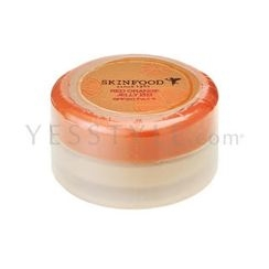 Skinfood - Red Orange Jelly BB Cream SPF 20 PA++ (#02 Natural Beige)