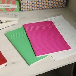 Full House - Striped Notebook 2pcs (M)