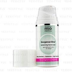 Mama Mio - Gorgeous Glow Facial Wash