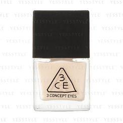 3 CONCEPT EYES - Nail Lacquer (#PK14)