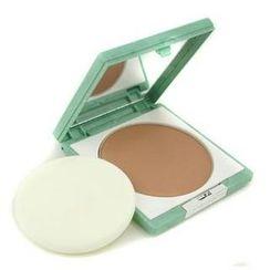 Clinique - Almost Powder MakeUp SPF 15 - No. 06 Deep 6MPY-06