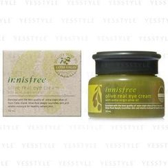 Innisfree - Olive Real Eye Cream