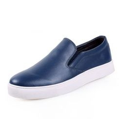 EnllerviiD - 真皮轻便鞋