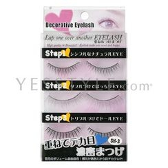 SHO-BI - Decorative Eyelash #SH-3