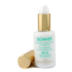 Methode Jeanne Piaubert - Isowhite - Fine Whitening and Mattifying Cream SPF10