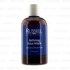 RUSSELL ORGANICS - Refining Face Wash (For Combination / Oily Skin)