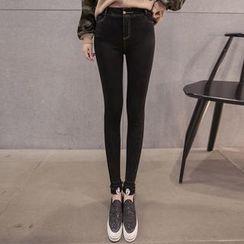 EFO - 窄身长裤