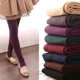 Clair Fashion - Stirrup Leggings