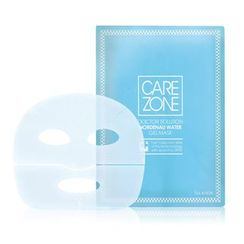 CAREZONE - Doctor Solution Nordenau Water Gel Mask 1pc