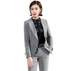 艾尚臣 - 西裝 / 襯衫 / 修身長褲