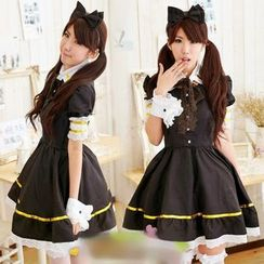 Cosgirl - Lolita Party Costume