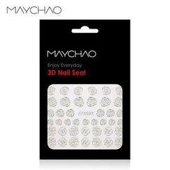 Maychao - Nail Sticker (XF6027)